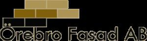 logotype örebrofasad